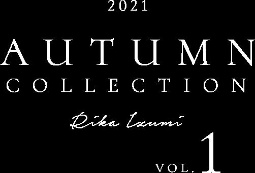 AUTUMN COLLECTION Feat. Rika Izumi vol.1