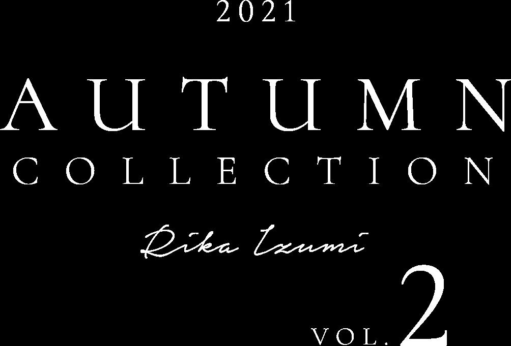 AUTUMN COLLECTION Feat. Rika Izumi vol.2