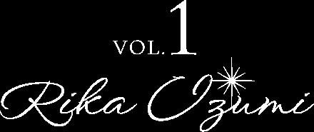 vol.1 Rika Izumi