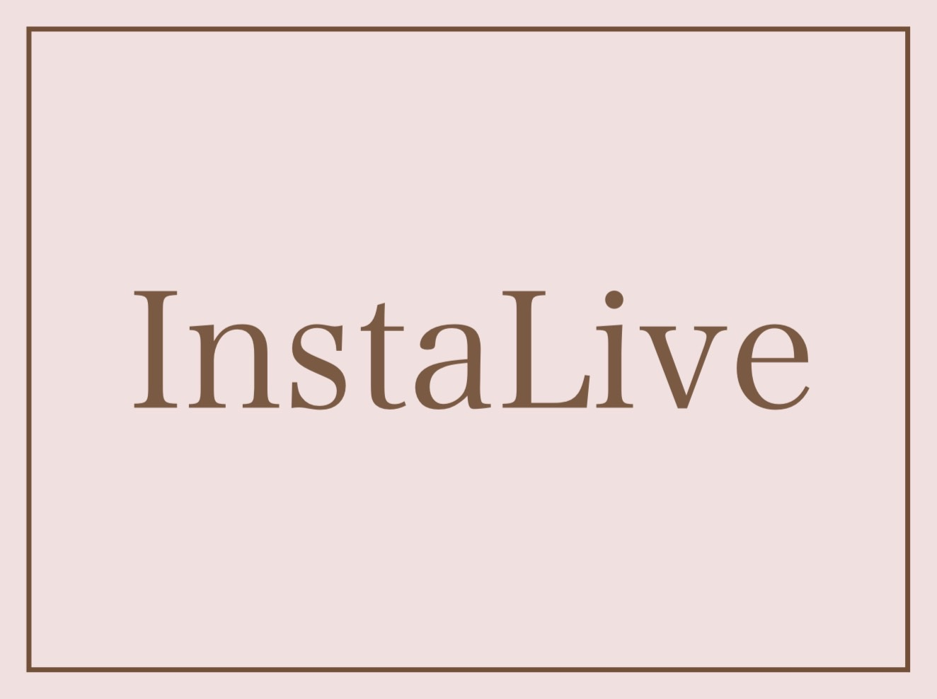 【6.14 Lunch InstaLIVE】着用アイテムをご紹介♪