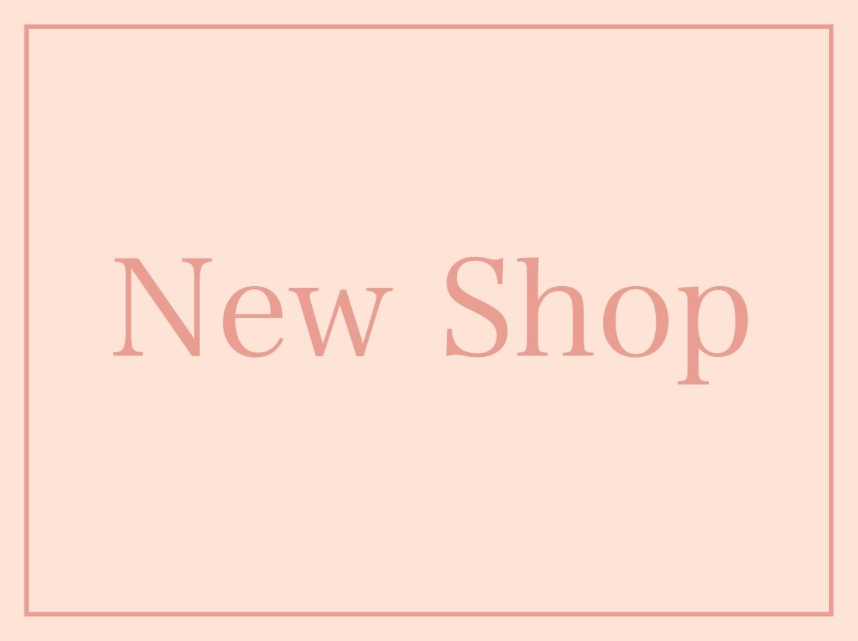 【NEW OPEN】Stola.アトレ大森店がオープンします♪